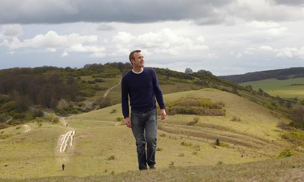 Ashridge R Macfarlane walks