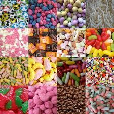 pick 7 mix