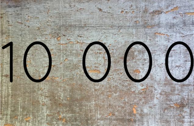 10000-hits