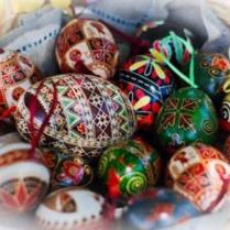 ashridge eggs